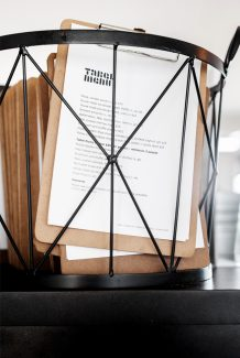 Carrick Hill Café menus